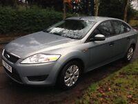 Ford Mondeo 1.6 edge sat nav 2008 good miles