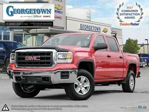 2014 GMC Sierra 1500 Work Truck * Lifted One Owner *