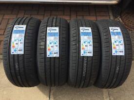4 X 205/55R16 BRAND NEW TYRES 205 55 16 £30 PER TYRE