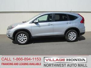 2016 Honda CR-V SE AWD   No Accidents   One Owner   Local