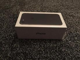 iphone 7 brand new sealed 32gb