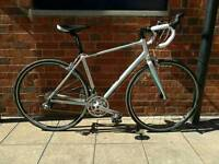 Giant Avail 5 Ladies Road Bike. Comes with receipt