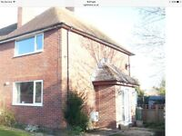 2 Bed semi-detached house for sale in Watchfield, 4 miles from Swindon in the county of Oxfordshire