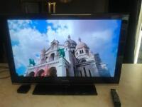 40 Inch Samsung hd tv