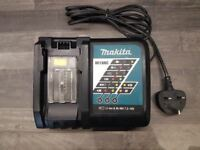 NO OFFERS..MAKITA DC18RC 14.4v-18v li-ion lithium ion LXT 22 MIN charger