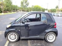 2011 smart fortwo Passion Navi