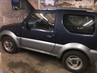 Great little 4x4 1 owner 20 k from new new battery 12 mth mot first to see will buy