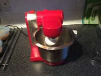 Bosch mixer (Red)