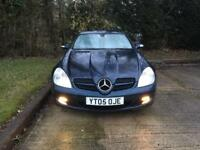 Mercedes SLK 350 lots of service history very well cared for