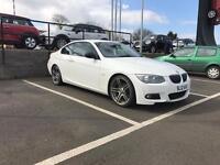 BMW 318i M Sport Plus Edition