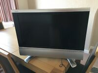 Sharp Aquos LCD TV
