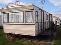 Caravan hire,ingoldmells