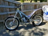 Sherco 250 2004