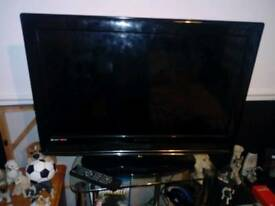 "Emotion 32"" tv. For sale or swap for laptop"