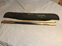 Jimmy White Snooker Cue £200 ono