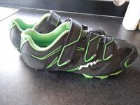 NORTHWAVE SCORPIUS SPD CYCLE SHOES