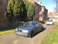 BMW 316 E46 1.9 Petrol
