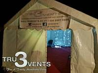 HIGH SPEC MARQUEE/GAZEBO HIRE *SPECIAL 15% OFF*