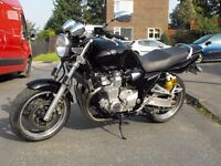 2007 Yamaha XJR1300 Low miles PX and delivery possible