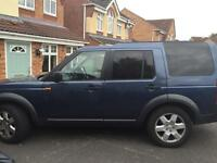 Landrover discovery hse £7995
