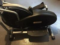 Dynamix Cross trainer good condition