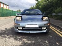 Toyota MR2 GT-TBAR, Clutch Done, Cambelt Done, Leathers, Electric Windows, Alloys + MORE!