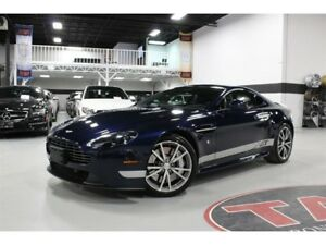 2016 Aston Martin V8 Vantage GT | LOCAL CAR | WARRANTY