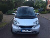 Smart car. QUICK SALE!
