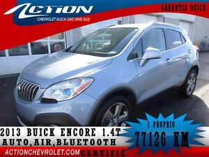 2013 BUICK ENCORE FWD CONVENIENCE