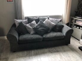 2 & 3 seater couches