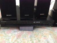 DVD player 5.1