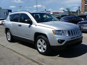 2011 Jeep Compass Sport 4X4|2.4L 4CYL|5.SPEED MANUAL|17 INCH WEE