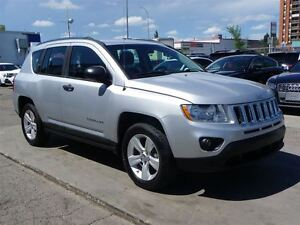 2011 Jeep Compass Sport 4X4 2.4L 4CYL 5.SPEED MANUAL 17 INCH WEE