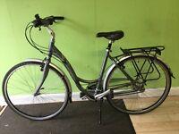 Trek Navigator T30 ladies Hybrid bike