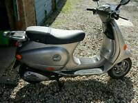 vespa et4 125cc spares