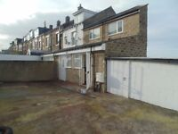 Unique 3 Bedroom Rear Facing, End Terraced House In BD7 - Newly Renovated - Fully Furnished