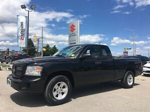 2008 Dodge Dakota SXT Extended Cab ~Low Km's  ~Power/Heated/Seat
