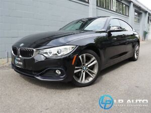 2016 BMW 428i xDrive Gran Coupe! Like New! Easy Approvals!
