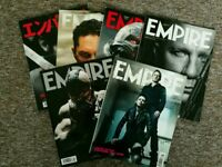 Empire Magazines - Limited Edition Covers
