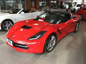 2017 Chevrolet Corvette 1LT COUPE, YEAR END DISCOUNT IN EFFECT!!