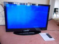 Toshiba 40'' HD Ready TV 40LV665D