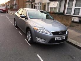 Ford Mondeo 2.0 TDCI 6 speed manual 10 plate 94k miles 1 owner excellent condition £2650