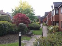 1 bed flat to rent (for the age 55 & over) at Abbey Court, Abbey Hulton