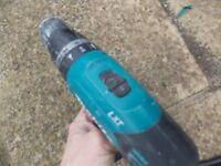 used makita drill