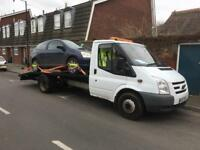Breakdown Recovery COPART COLLECTION