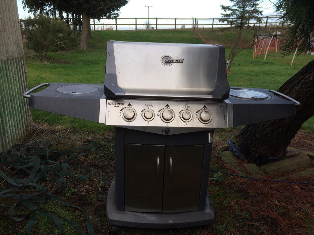 B And Q Kitchen Appliances Gas Bar B Q In Chelmsford Essex Gumtree