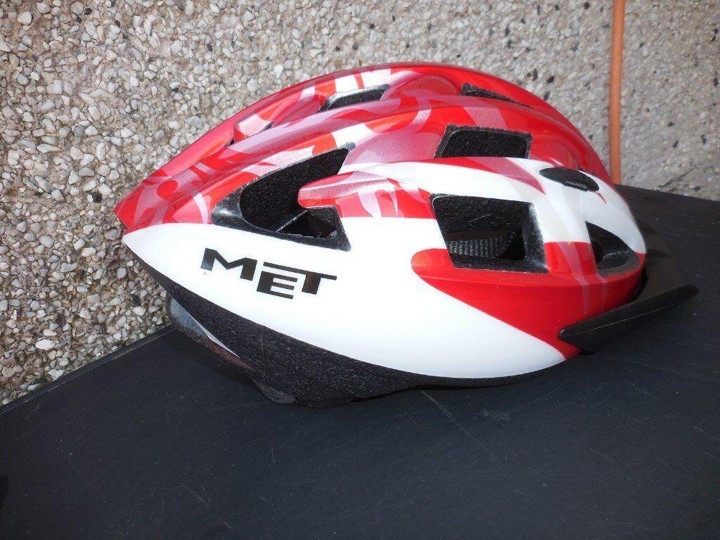 MET cycle HELMET