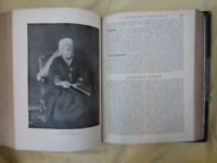 1875 to 1903 Encyclopaedia Britannica, 9th/10th editions, 35 vols. incl. MAPS and Index volumes.