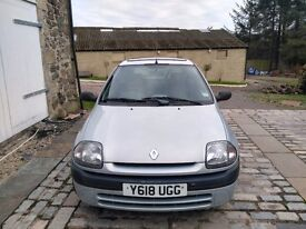 *Re-posting. £275 ONO. Smart little car, with low mileage and reliable starter. Recent MOT.