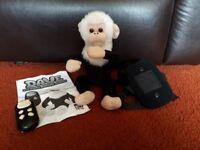 Dave: The Funky Shoulder Monkey